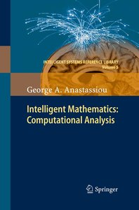 Intelligent Mathematics: Computational Analysis