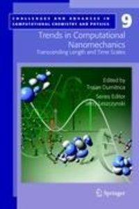 Trends in Computational Nanomechanics