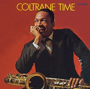 Coltrane Time+4 Bonus Tracks
