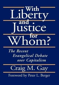 With Liberty and Justice for Whom?