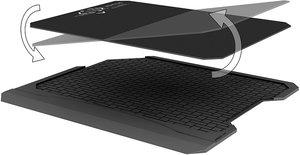 INVICTUS Core Gaming Mousepad, black