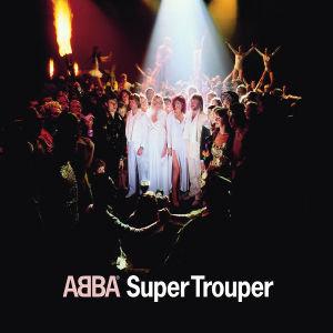 Super Trouper ( Deluxe Edition Jewel Case)