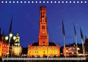 Belgien entdecken - Brügge und Leuven
