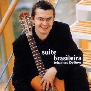 Suite Brasileira