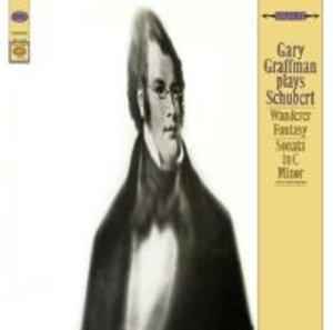 Wandererfantasie,op.15/Sonate op.posth.D 958