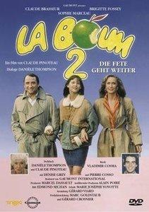 La Boum II-Die Fete Geht Weiter