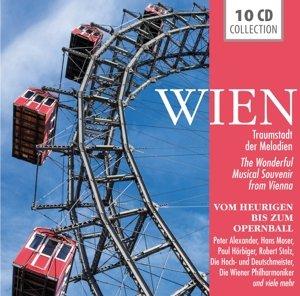 Wien-Traumstadt der Melodien
