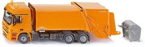 SIKU 2938 - Müllwagen
