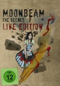 The Secret/Live Edition (DVD+CD)