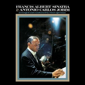 Francis Albert Sinatra &Antonio Carlos Jobim (1LP)