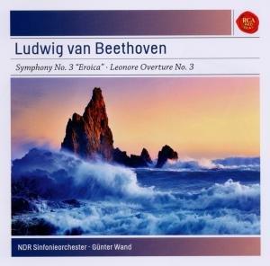 Sinfonie Nr. 3 Eroica/Leonoren-Ouvertüre