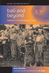 Bali and Beyond