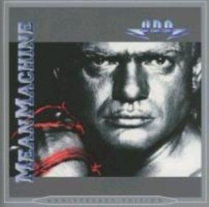 Mean Machine (Re-Release+Bonus)