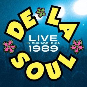 Live in Philadelphia 1989