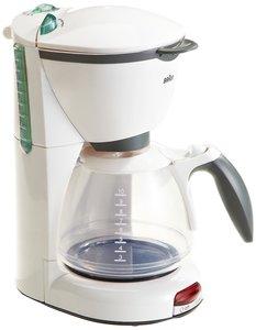 Theo Klein 9622 - Braun Kaffeemaschine