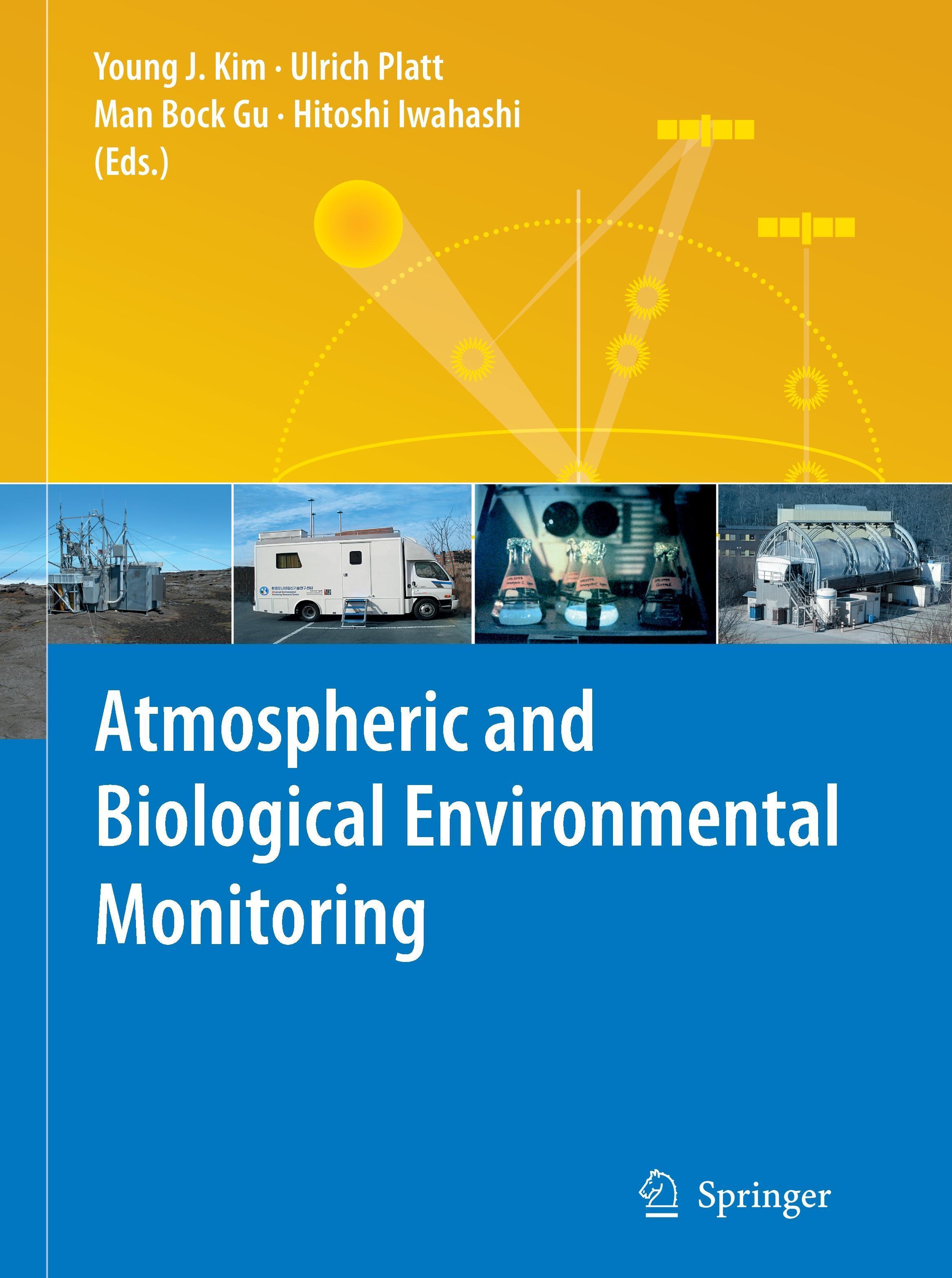 Atmospheric and Biological Environmental Monitoring - zum Schließen ins Bild klicken