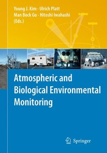 Atmospheric and Biological Environmental Monitoring