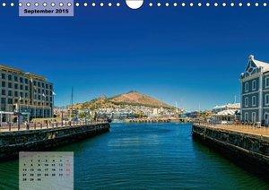 hessbeck. fotografix: Südafrika entdecken (Wandkalender 2015
