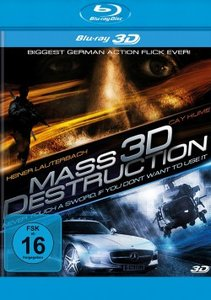 Mass Destruction 3D