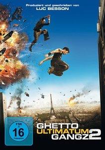 Ghettogangz 2 - Ultimatum