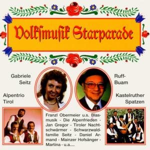 Volksmusik Starparade