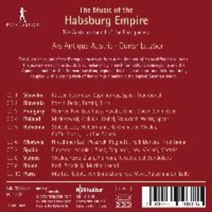The Music of the Habsburg Empire
