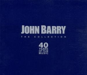 John Barry-The Collection (40 Years Of Film Music)