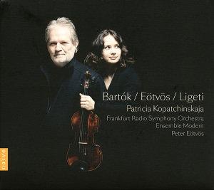 Violinkonzerte,Seven