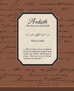Ardath - The Story of a Dead Self
