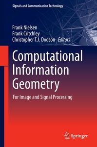 Computational Information Geometry