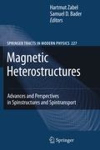 Magnetic Heterostructures