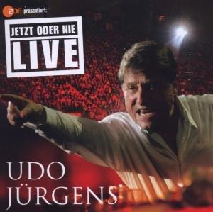 Jetzt oder nie-live 2006