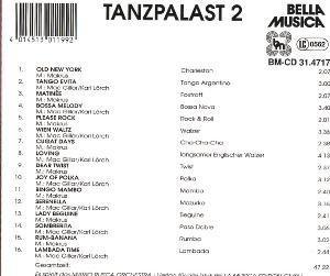 Tanzpalast 2