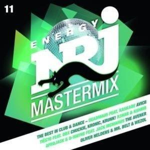 Energy Mastermix 11