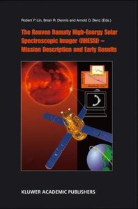 The Reuven Ramaty High Energy Solar Spectroscopic Imager (RHESSI