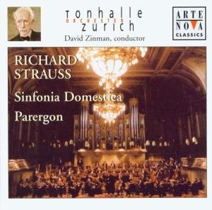 Strauss/Vol.6/Orchestral Works