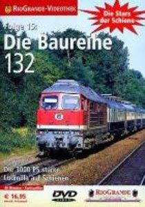 RioGrande - Die Stars der Schiene (Folge 15) Die Baureihe 132