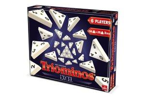 Triominos 60607104 - Excel