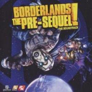 Borderlands: The Pre-Sequel (Ost)