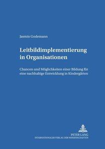 Leitbildimplementierung in Organisationen