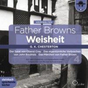 Father Browns Weisheit 4