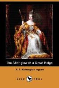 AFTER-GLOW OF A GRT REIGN (DOD