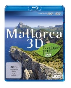 Natur pur: Mallorca