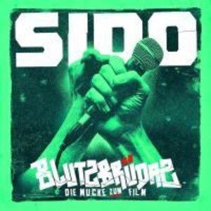 Blutzbrüdaz - Die Mukke Zum Film (Nachfolgevers.)