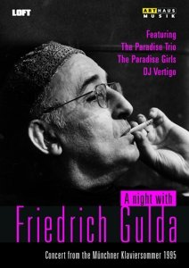 A Night with Friedrich Gulda