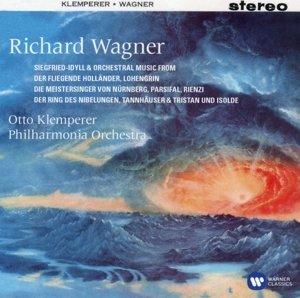 Orchesterstücke Aus Opern (Referenzaufnahmen)