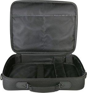 Speedlink SL-6000-SBK 15,4/39,1cm PRIME Notebook Bag, schwarz