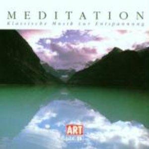 Meditation-Klassische Musik Zur Entspannung