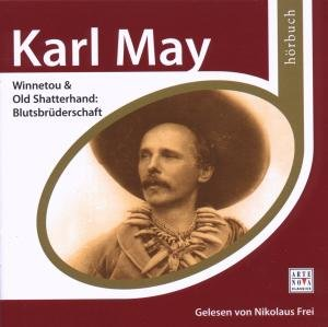 ESPRIT HÖRBUCH-Karl May-Winnetou & Old Shatterhand