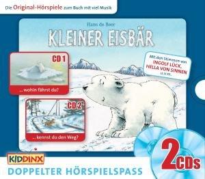 Kleine Eisbär Box